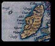 Vign_Ile_de_Brasil_Ortelius_1572_Ireland_Map