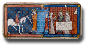 Vign_Perceval_recevant_lepee_du_roi_pecheur
